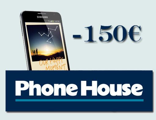 Consigue tu Galaxy Note al mejor precio