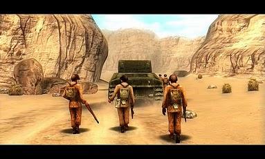 Brothers in Arms 2: Global Front. Cuando las segundas partes son buenas