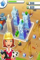 Construye una ciudad de rascacielos con City Bloxx