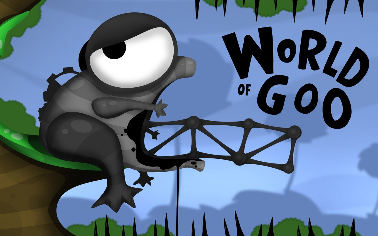 World of Goo para Android