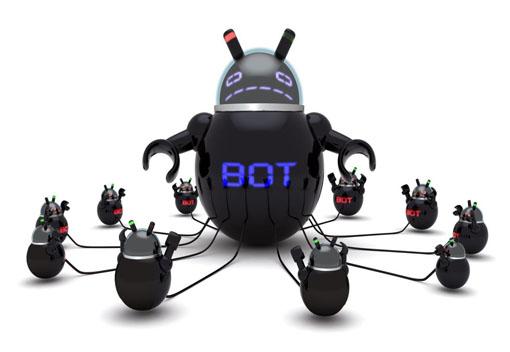 Botnets. Una amenaza informática demasiado presente