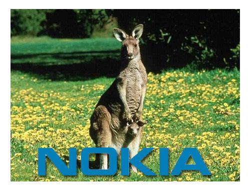 Nokia es multada en Australia por envío de Spam