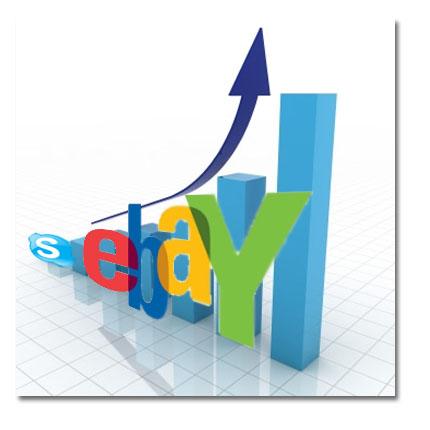 La compra de Skype por parte de Microsoft impulsa a eBay