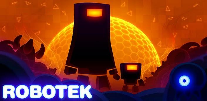 Robotek, conquista el mundo desde tu smartphone