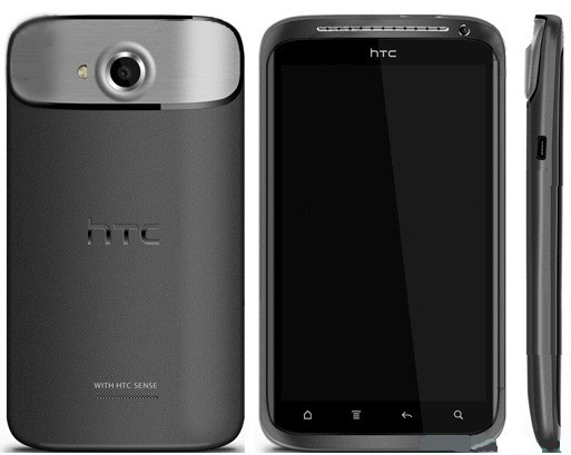 HTC Endeavour, el primer smartphone quad-core.