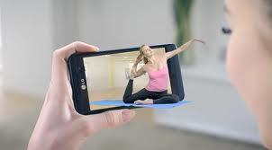 Truco. LG Optimus 3D, transforma aplicaciones a 3D