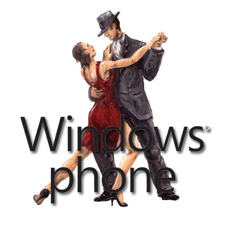 MWC 2012. Windows Phone Tango para Abril