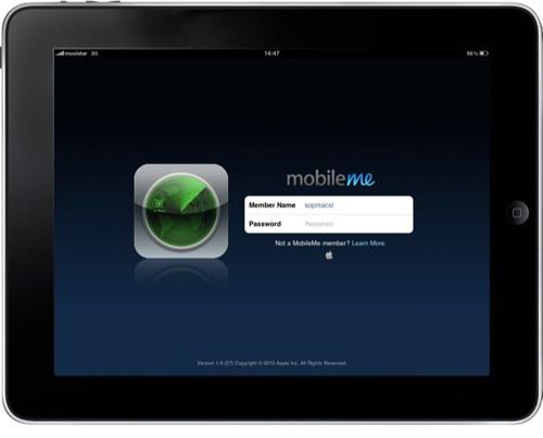 """Truco iOS. Como usar correctamente """"buscar mi iPhone"""""""