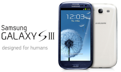Visitamos Samsung para conocer el Galaxy SIII