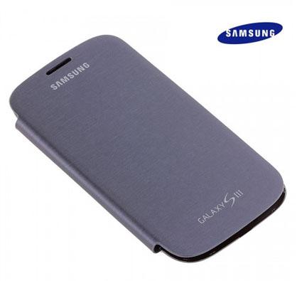 Accesorios oficiales para el Samsung Galaxy S 3