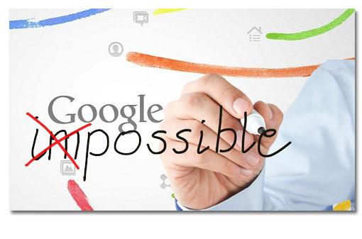Búsquedas en Google a mano alzada en iOS y Android