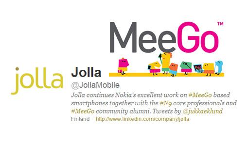 MeeGo resucitará fuera de Nokia