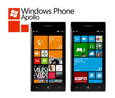 Las diferencias entre Windows Phone 7.8 y 8 a la vista