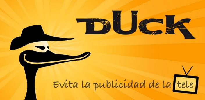 Duck el cazador de anuncios