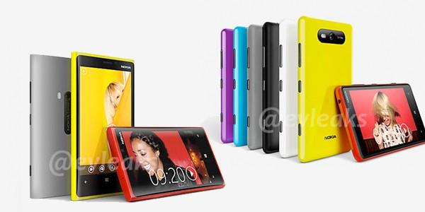 Nokia centraliza su clientela en Windows Phone