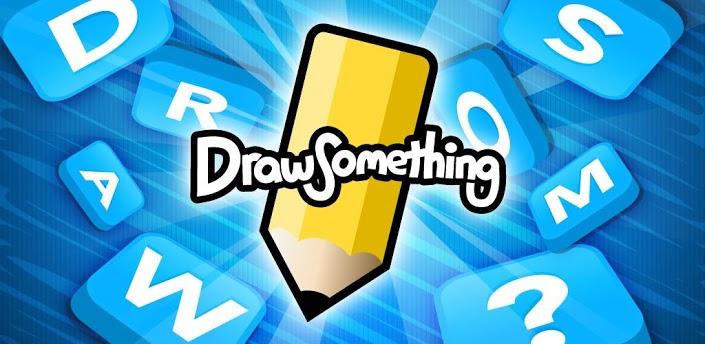 A dibujar todos con Draw Something