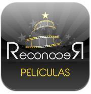App ReconoceR Películas para iPhone