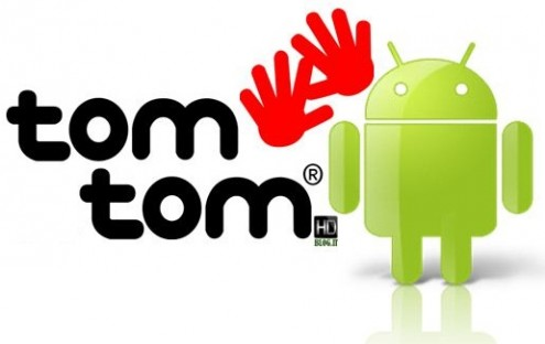 Tomtom Android, ya disponible en Google Play Store