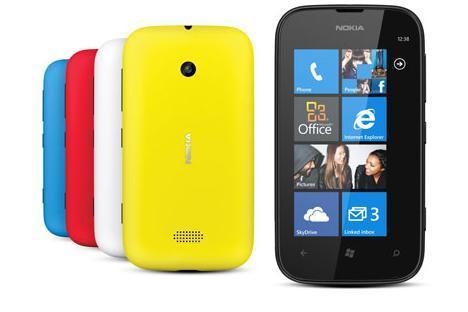 Nuevo Nokia Lumia 510