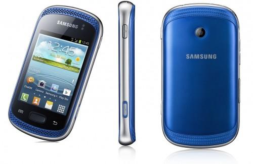 Samsung apuesta por la música