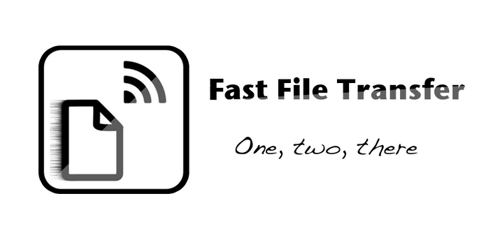 WIFI File Transfer o WIFI Direct para Android
