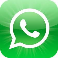 WhatsApp en iPhone 5