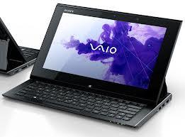 Sony Vaio Duo 11, primer híbrido entre portátil y tablet