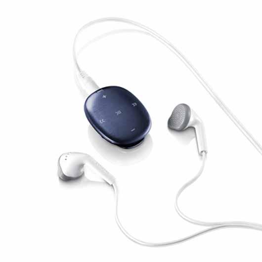 Samsung lanza el MP3 de la serie Galaxy.