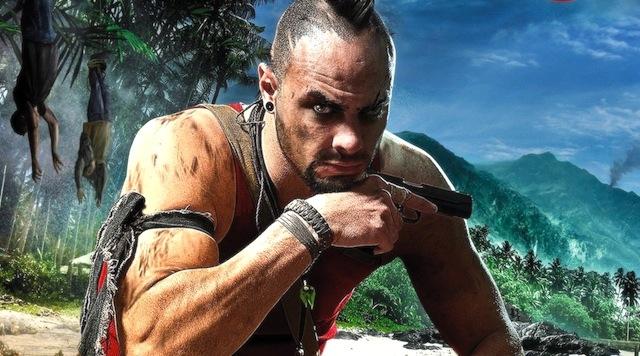 Far Cry 3. El juego de estas navidades