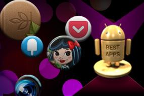 Listado de las 10 mejores aplicaciones según Google