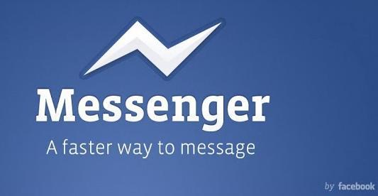 Entra en Facebook messenger, sin pertenecer a Faceboook