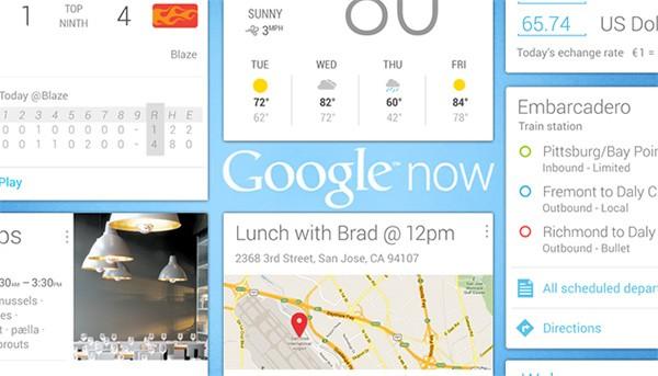 Rumor: Google Now puede ser implementado para el navegador Chrome.