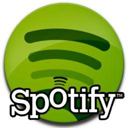 """Nuevo botón de """"Seguir"""" en Spotify"""