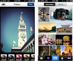 'Nuevo' Flickr para iOS
