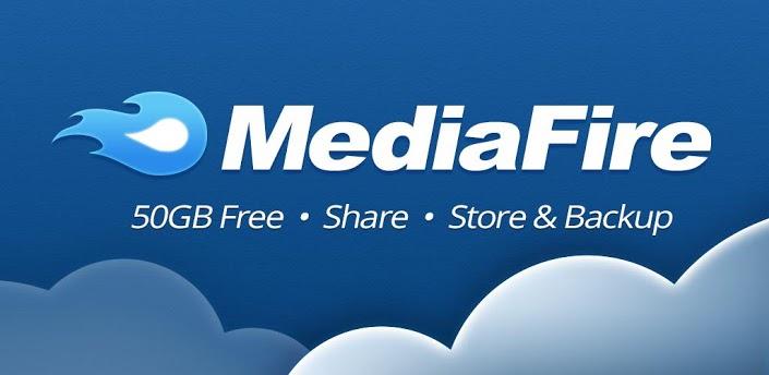 Consigue 50 Gb gratis en la nube con Mediafire para android