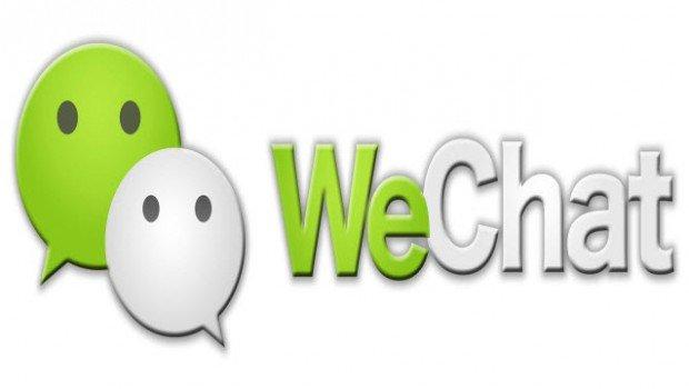 WeChat, nuevo cliente de mensajeria que viene pisando fuerte