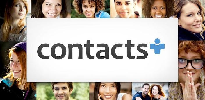 Contact+, una agenda distinta