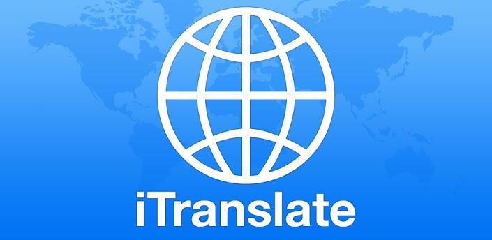 iTranslate, traducción casi simultánea para nuestro día a día
