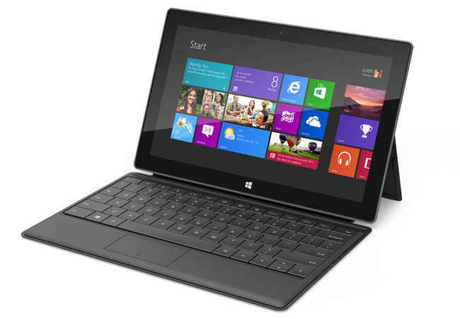 Microsoft Surface7