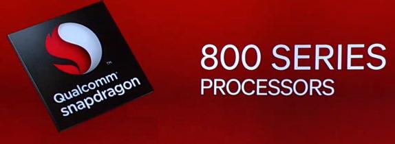 El SoC Snapdragon 800 supera en rendimiento al Tegra 4
