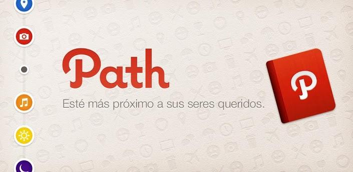Path añade mensajería instantánea