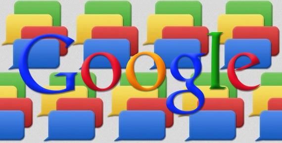 Google Babble en Android 5.0