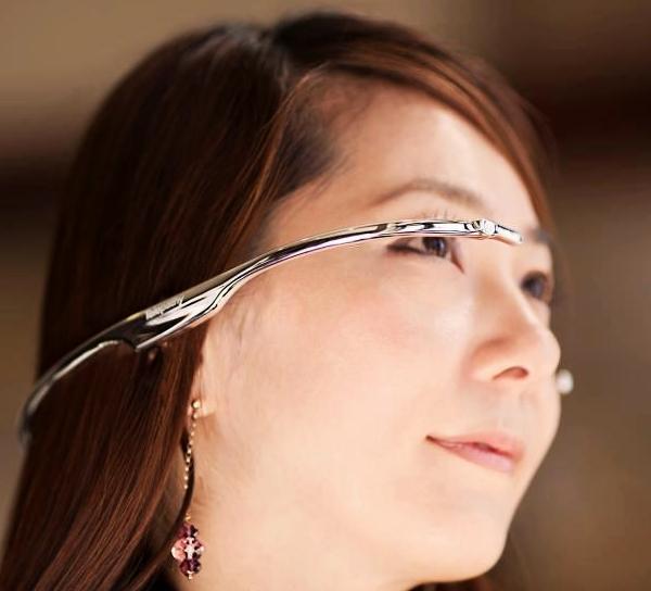 Telepathy One, las gafas que podrían competir con Google Glass