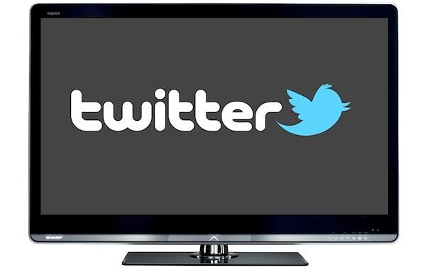 Twitter negocia con cadenas de televisión para ampliar su contenido