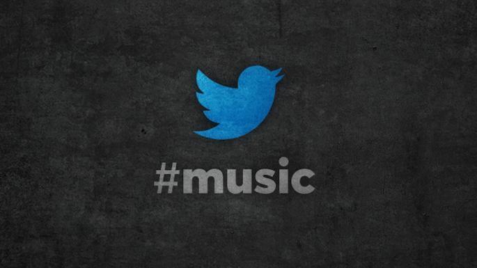 Nace Twitter Music
