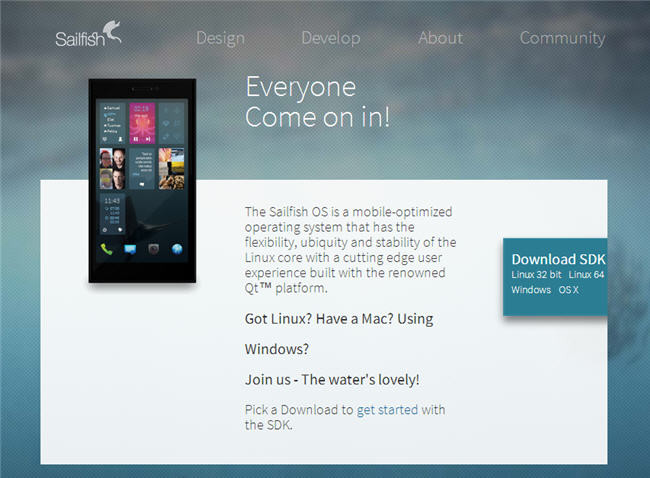 jolla-sailfish-sdk