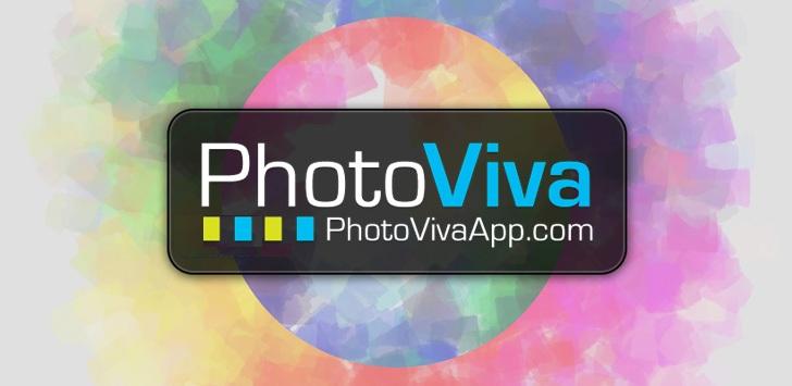 PhotoViva: una app para convertir tus fotos en obras de arte