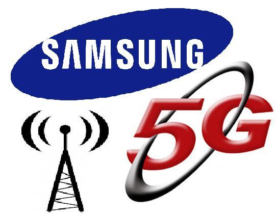 5G más cerca gracias a Samsung