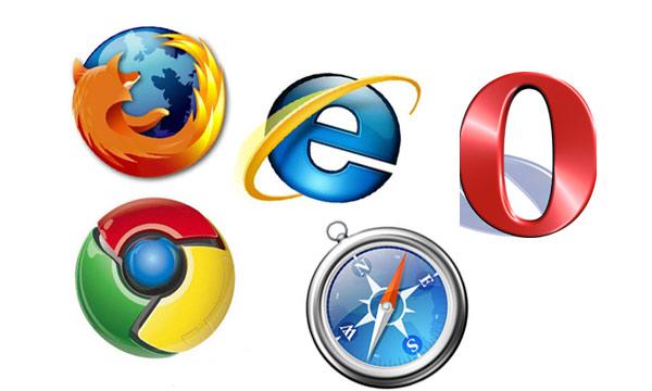 ¿Qué navegadores de internet se usan más?