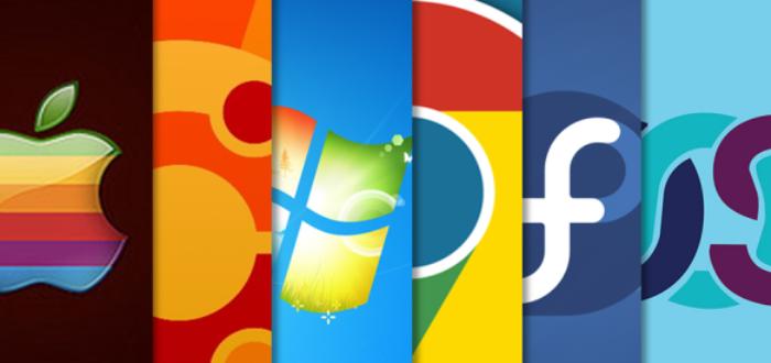Ventajas de tener (o no) el mismo sistema operativo en tu smartphone y tablet